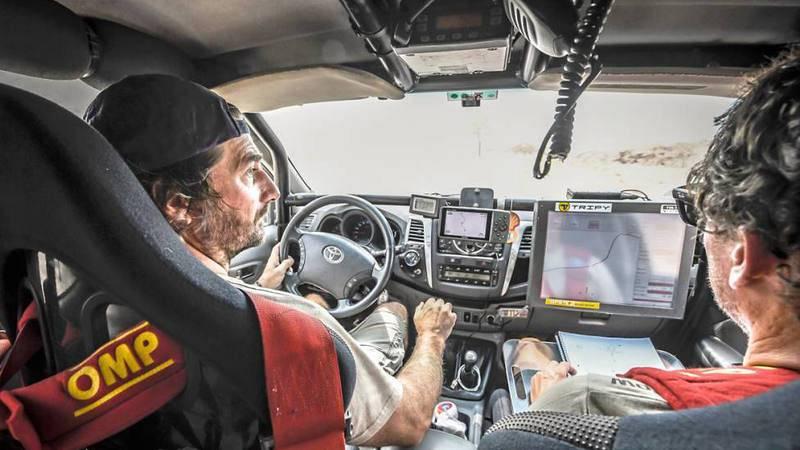 Cómo seguir y dónde ver el Dakar 2020