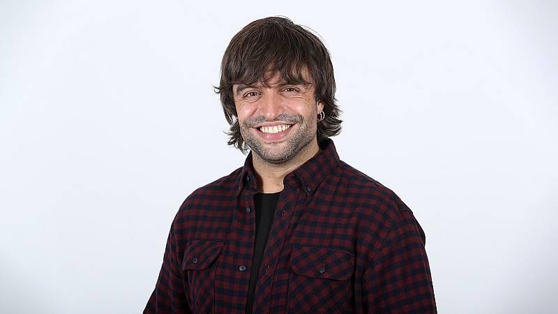 Manu Guix será el director musical en la Academia de Operación Triunfo 2020