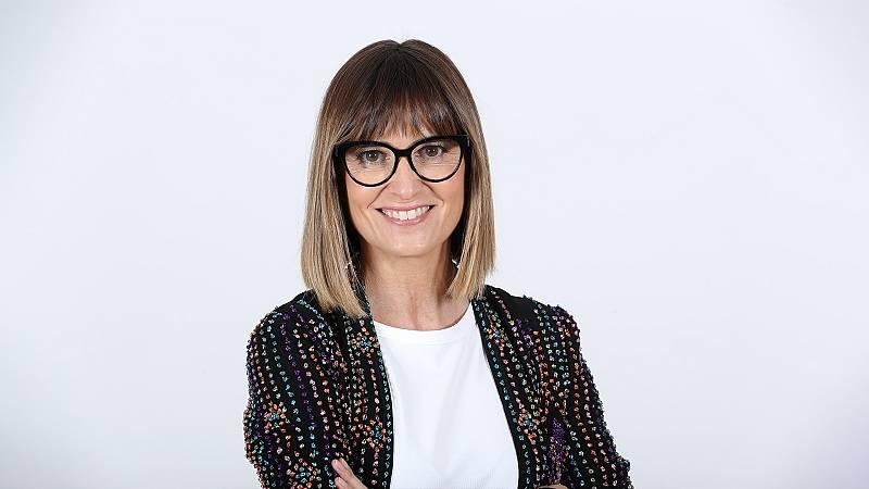 Noemí Galera será la directora de la Academia en la Academia de Operación Triunfo 2020