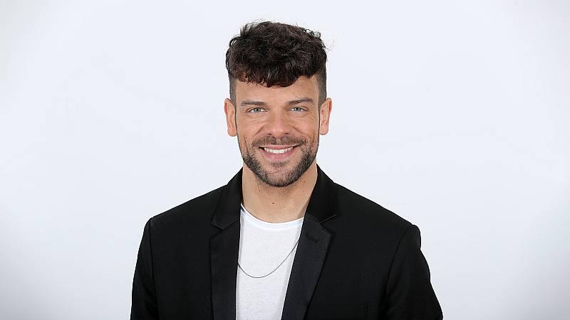 Ricky será el presentador de 'El chat' en la Academia de Operación Triunfo 2020