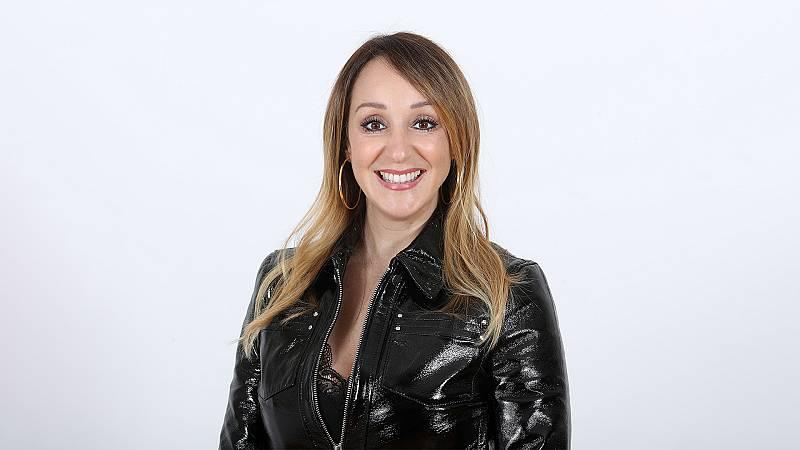 Mamen Márquez dará Técnica Vocal en la Academia de Operación Triunfo 2020