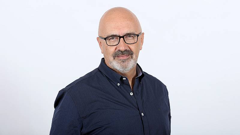 Joan Carles Capdevila, Capde, 'coach' vocal y lenguaje musical en la Academia de Operación Triunfo 2020