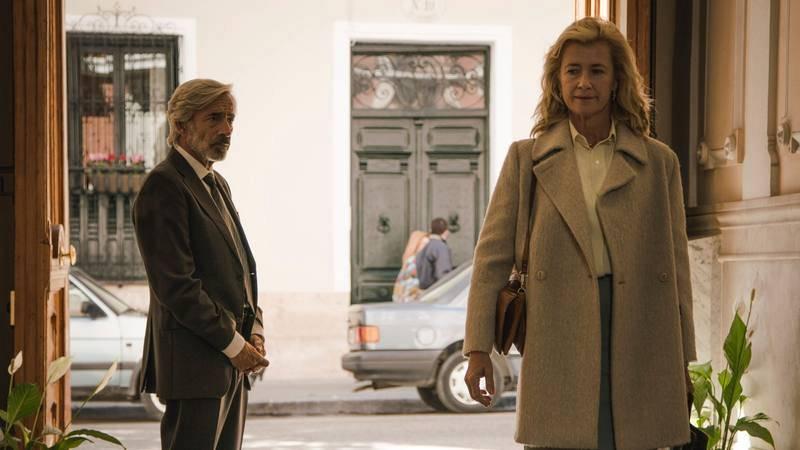 Cuéntame cómo pasó - El divorcio de los Alcántara: ¿El definitivo o una crisis más?
