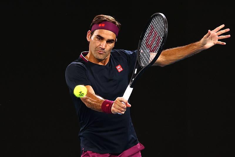 Primera ronda Open de Australia