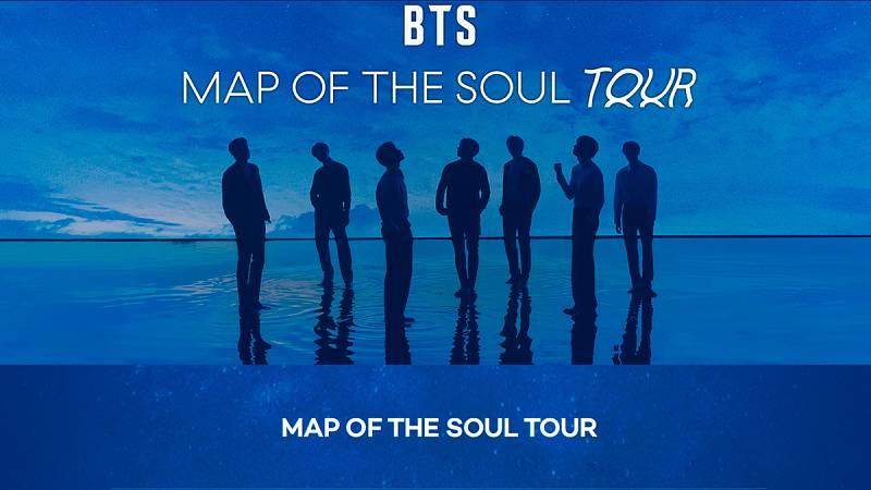BTS actuará el 17 y 18 julio en Barcelona