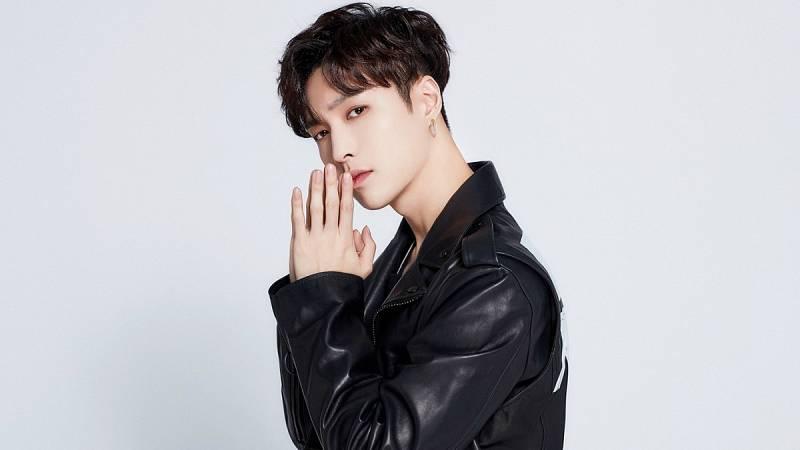 Lay Zhang, componente de EXO