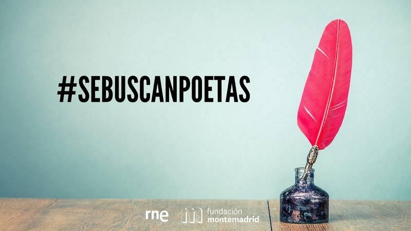 XII Premio de Poesía Joven RNE-Fundación Montemadrid.