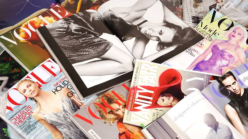Grupos editoriales como Condé Nast y Hearst ponen sus revistas gratis por el coronavirus