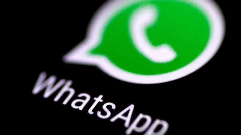 Icono de la aplicación Whatsapp
