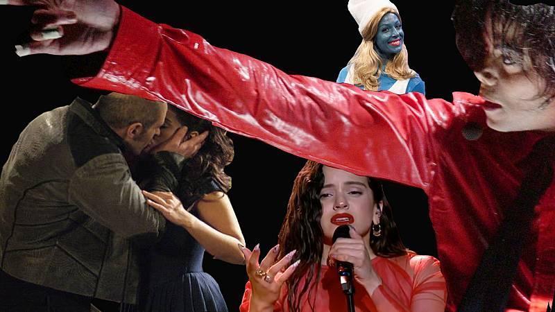 Vídeos más vistos de Youtube en el canal de RTVE: Águila Roja, Rosalía, MasterChef Junior y Michael Jackson