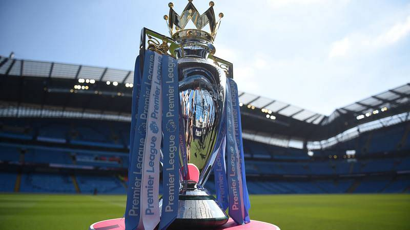 La Premier League, parada por el coronavirus.