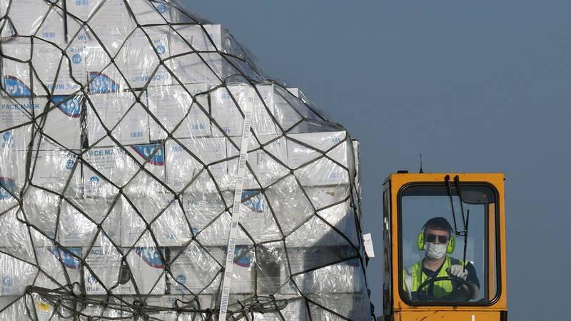 Alemania y Reino Unido registran la caída más acusada de casi dos puntos
