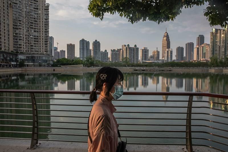 China registra dos nuevas muertes en la ciudad de Wuhan durante la última jornada