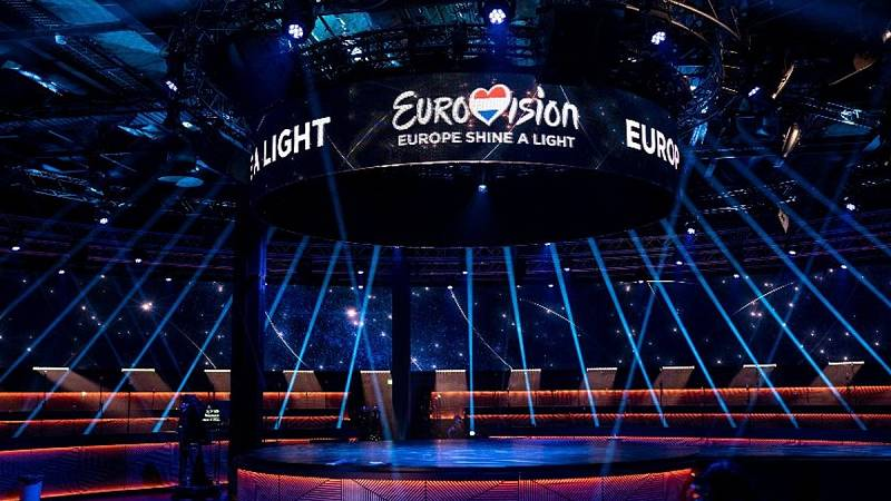 Vuelve a ver completa la gala 'Europe Shine a light'
