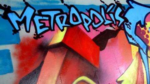 Nueva sección en Metrópolis