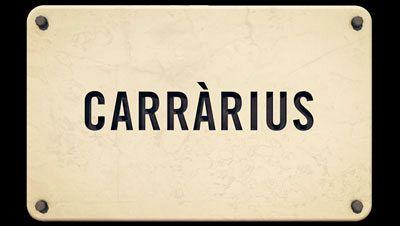 Carràrius