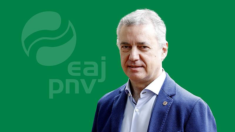 Elecciones en País Vasco 2020: Íñigo Urkullu, candidato a la reelección como lehendakari
