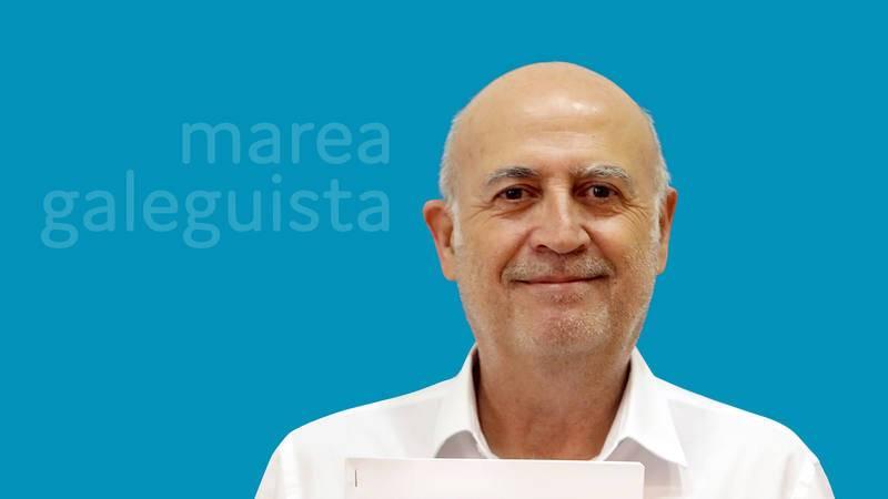 Elecciones en Galicia 2020: Perfil de Pancho Casal, candidato de Marea Galeguista a presidir la Xunta de Galicia