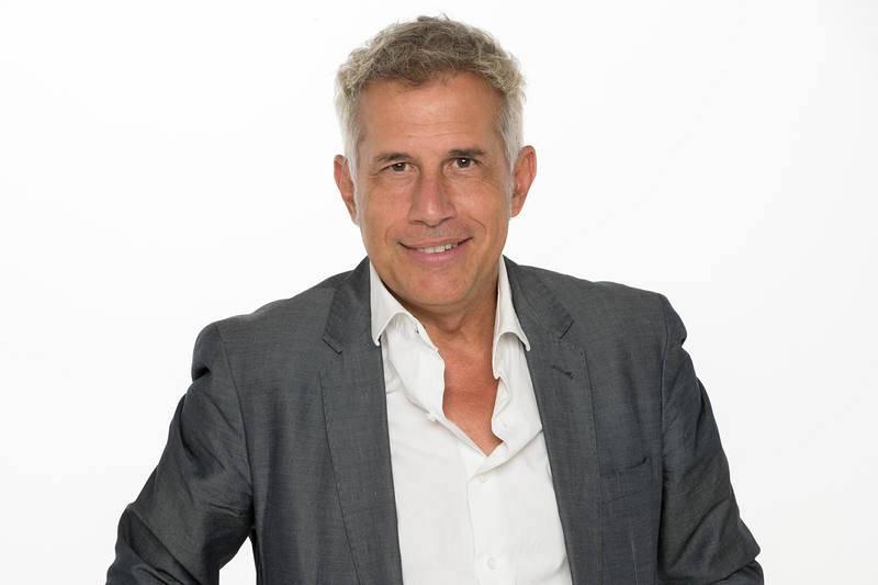 Ignacio Elguero, director de RNE
