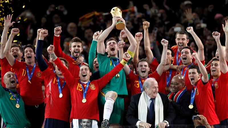 Las claves del Mundial 2010