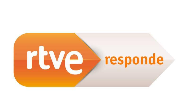 RTVE Responde - Logo