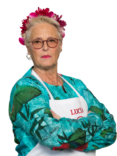Lucía Dominguín