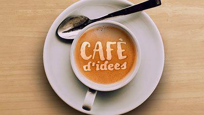 Cafè d'idees