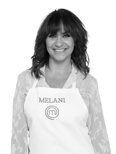 Melani Olivares