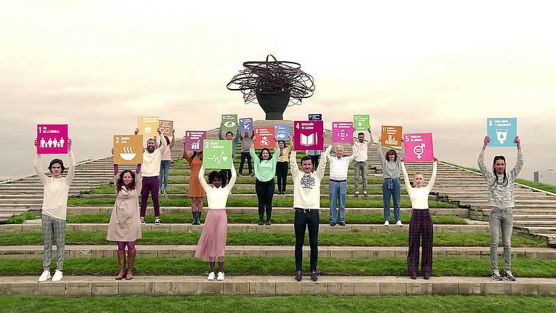 RTVE por un planeta mejor