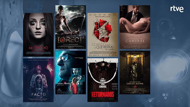 Un mes lleno de estrenos