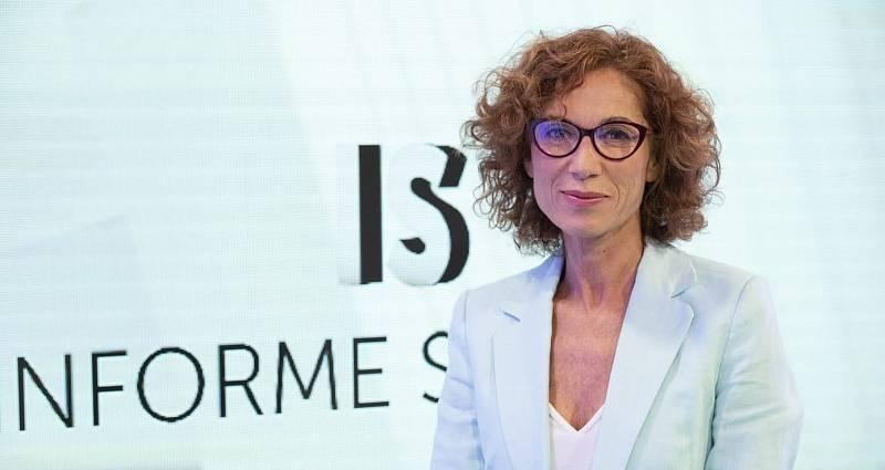 Irene Vaquerizo