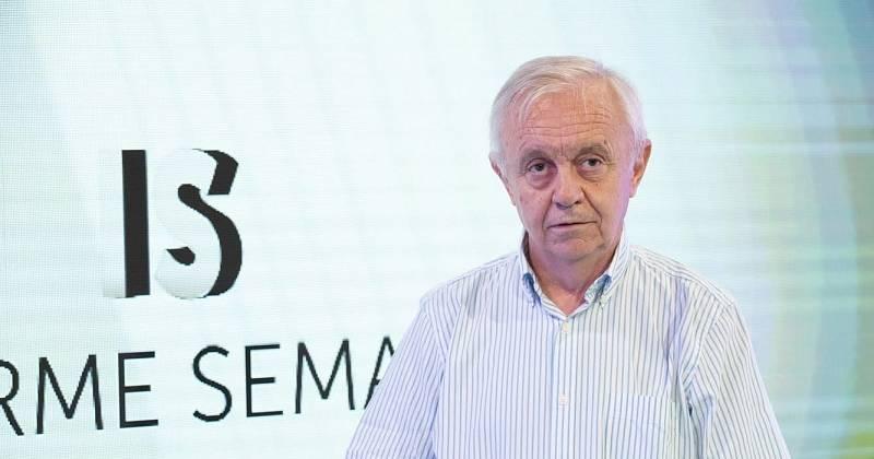 Juan A. Tirado