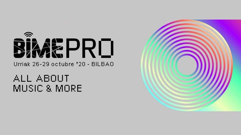 Las principales voces de la industria musical se dan cita en BIME Pro Bilbao