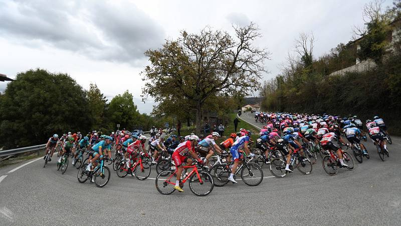 Cómo seguir y dónde ver la Vuelta 2020