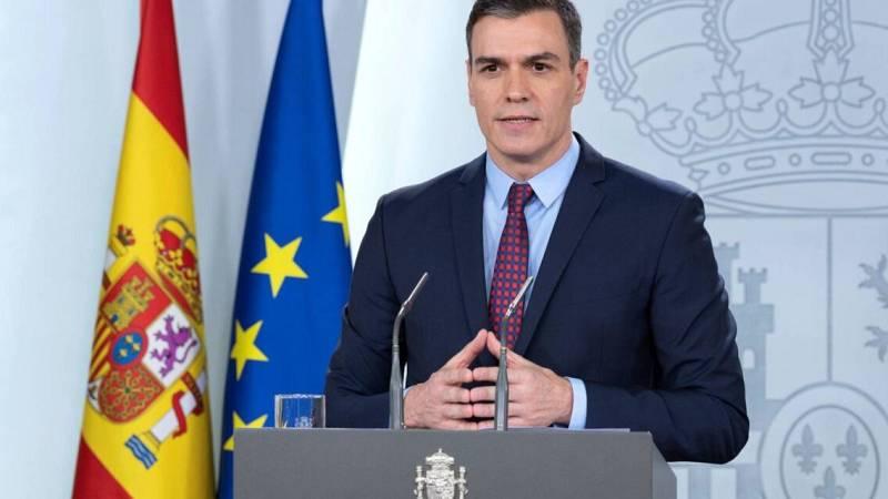 Sánchez e Iglesias presentarán los Presupuestos en un acto a las 9