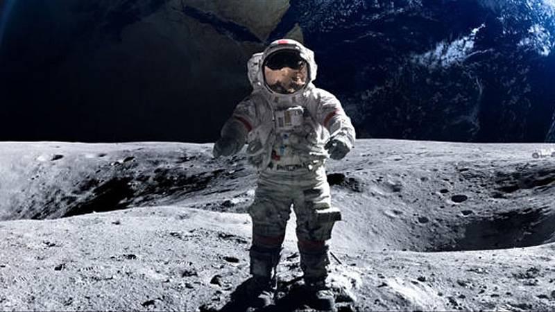 Los astronautas llevan pañales en sus viajes espaciales