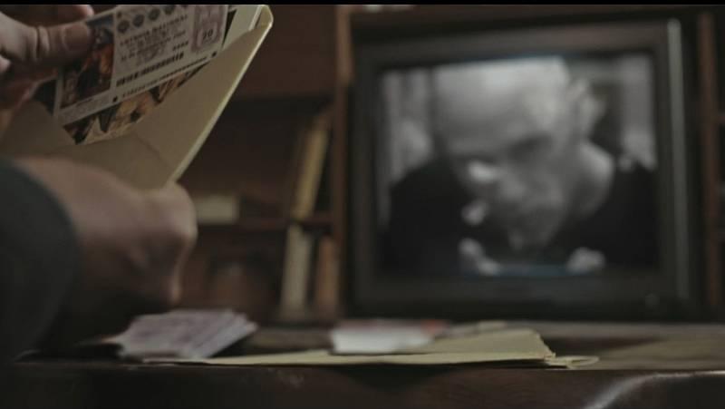 'El Calvo de la Lotería', reaparece en el anuncio del Gordo