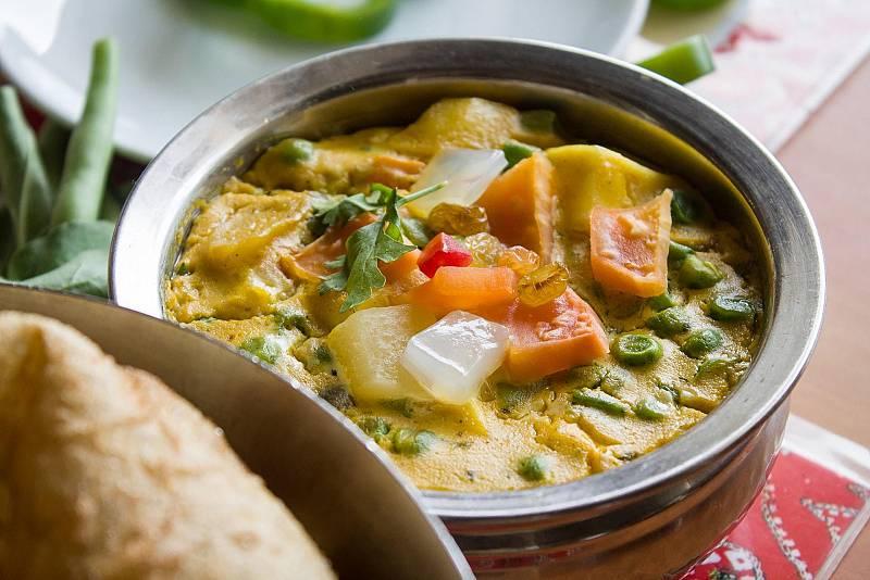 top 5 recetas con curry