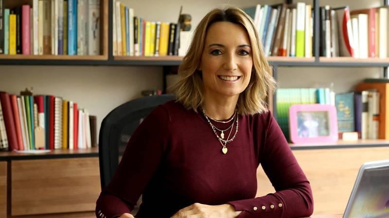 Patricia Ramírez (@patri_psicóloga) pasa consulta en @corazonytendencias