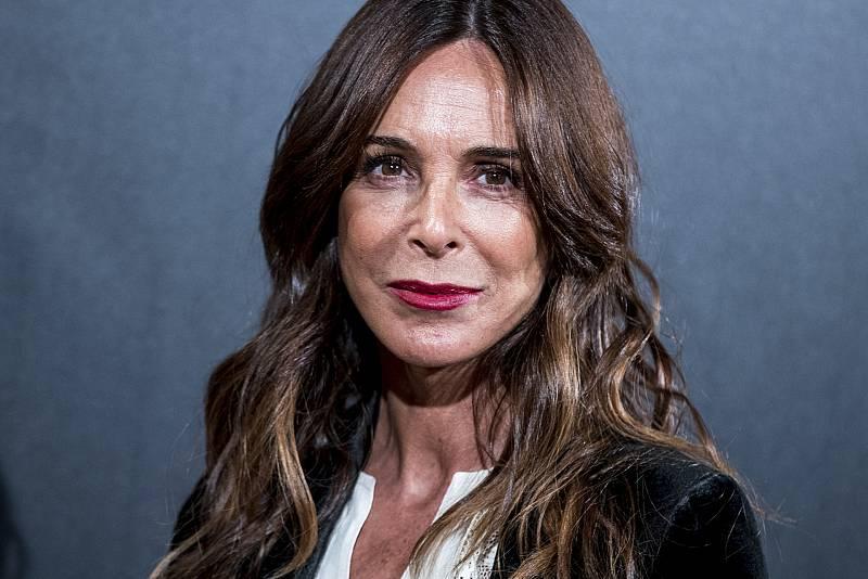 Lydia Bosch ha anunciado que tiene cáncer de piel