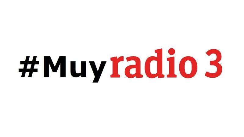 Nace #MuyRadio3, contenidos exclusivos para redes sociales