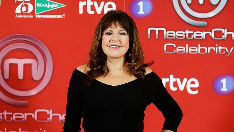 Loles León, nueva jueza de MasterChef Abuelos