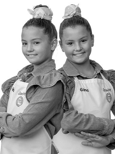 Nina y Gina