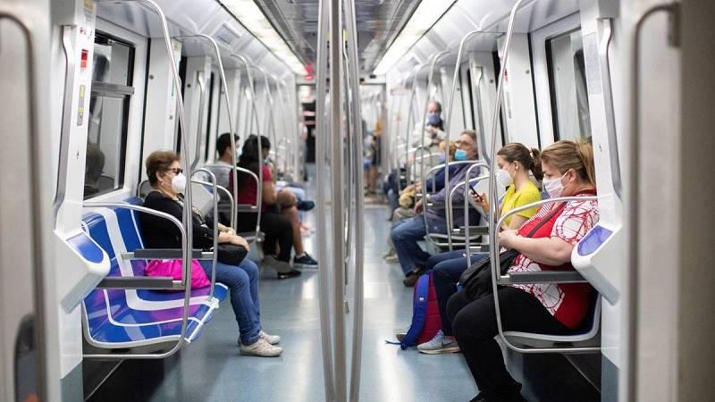 Les tarifes del transport públic de Barcelona es mantenen