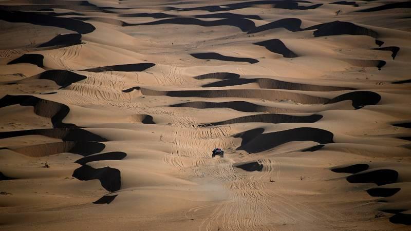 Las claves del Dakar 2021