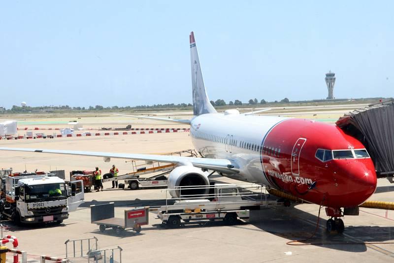 Norwegian no farà vols intercontinentals des de l'aeroport del Prat
