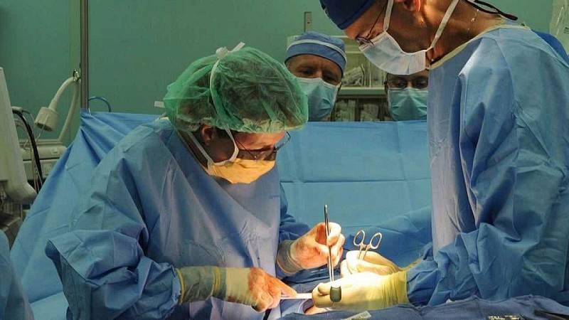 La Vall d'Hebron és el centre hospitalari que ha fet més trasplantaments a Espanya durant el 2020