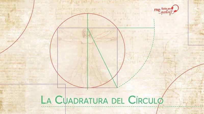 'La cuadratura del círculo', una radiografía de la sociedad actual en RNE Solo en Podcast.