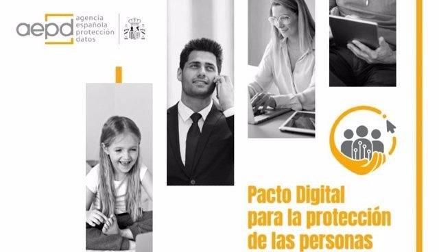 Pacto por la convivencia en el ámbito digital