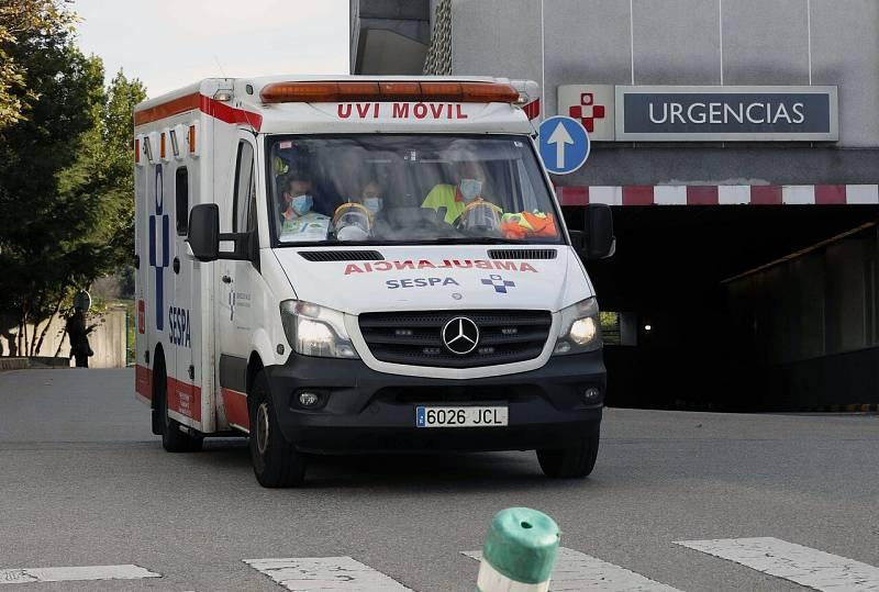 España registra nuevo récord de casos con 44.357 contagios en el último día y 404 muertes